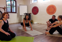 yoga individuell
